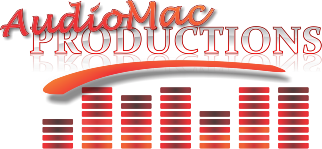 Audio Mac Productions